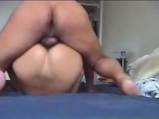couple arabe anal