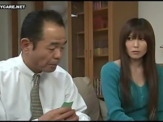 Japanese Wed Was Fucked by Husband s Boss 2