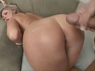 Big butt compilation cum on ass 2