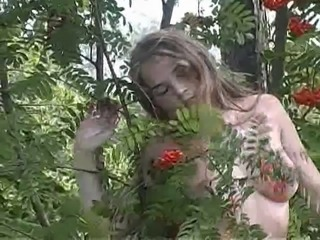 Jina Russian nudist teen