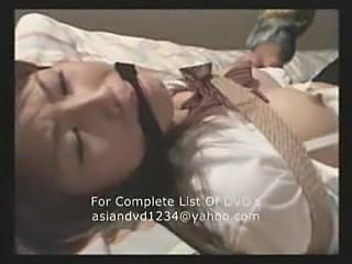 Asian Schoolgirl Tied Up And Raped