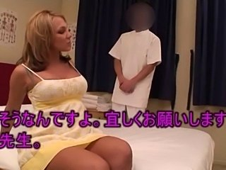 "Japanese man massages American wives (PTS 162)"" target=""_blank"