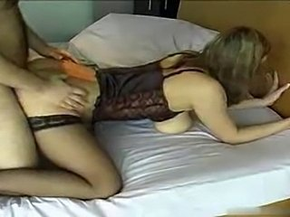 Corset Doggystyle Hardcore Stockings Wife