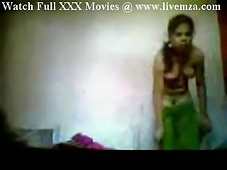 Amateur Indian Maid Teen