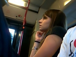 Flashing on the bus in Rome 3