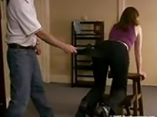 Most extreme spanking ever after
