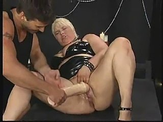 German BBW - Fist - Squirt - Assfuck ROUGH - xHamster.com