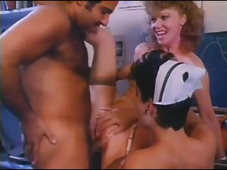 Great FFM Retro Threesomes