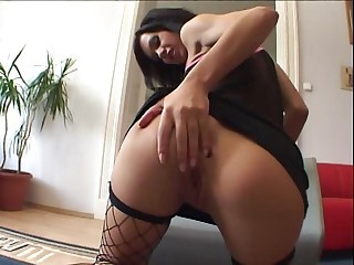 Sexy Girl Ass Fucked - Anal sex video -
