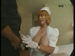 Patty Plenty Nurse