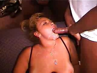 My Wife & 12 Black Guys - Amateur sex video -