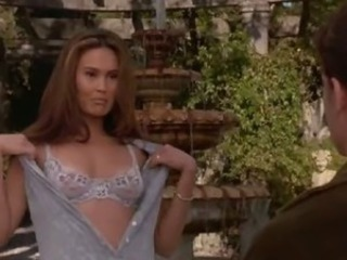 Tia Carrere - My Teachers Wife