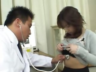 mongolian doctor increased by mongolian asshole