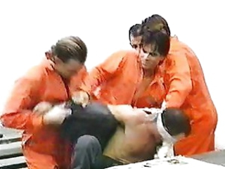 Jail forced sex porn gay