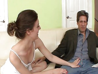 Teen:  Stepdaughter Really Wants Car