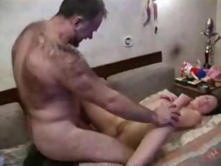 amateur german pop and daughter sex