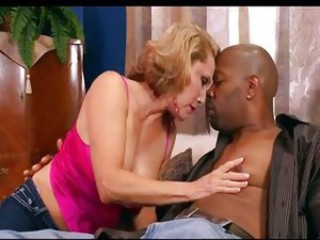 Mature: 50-something loves that BBC
