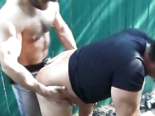 Gratis queer bears suck and fuck rigid part6