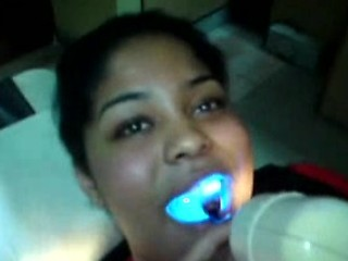 Indian Babe Fun Sex wid Dentist Doctor