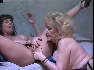 Two Old Grandmas Do Really Naughty Things In Their Prison Cell Sex Tubes