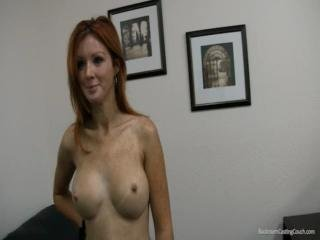 Redhead Mom Accidental Insemination