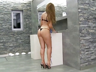 Sexy Arse Gets Fucked Nicely