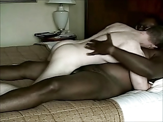 Raw Black Dick Breed Ass