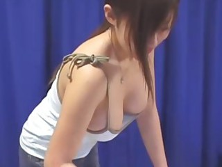 Voyeur 31 Japanese girl downblose 1 (MrNo)