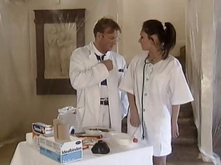 Die Sperma Klinik (Part 3 Of 4)
