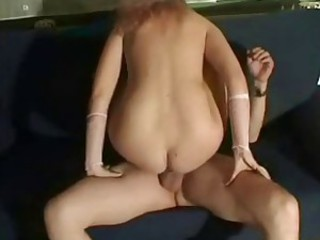 Horny Cheating Wife fucking her Lover in many positions