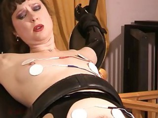 BDSM Latex  - Secretary Nightmare