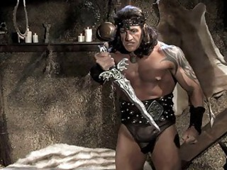 Conan The Barbarian XXX Part 1 Be required of 2