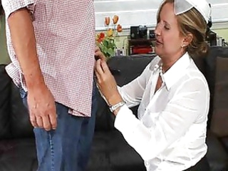 Naughty At Home - Blowjob 16