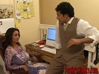 Persia monir - office sex  free