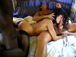 Rocco Has A Partner in Crime - Anal sex video -