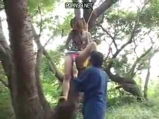 Caribbeancom Burnish apply Rope Torture Saori - Part 1 - hot asian (Japanese) teens