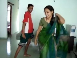 Sexy South Indian hot botheration Dance