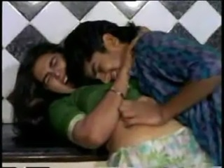 Indian hot babes screwing with her servant unorthodox