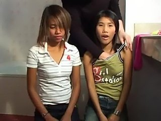 Slutty thai teens zoe & pi love the cock at thaigirltia.com  free