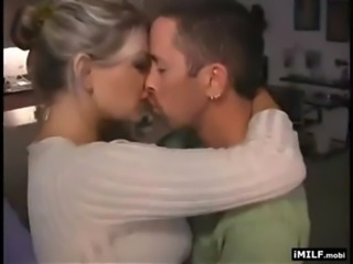 Mature Vicky Vette and Younger Guy free
