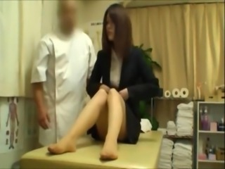 Babe Japanese Massage
