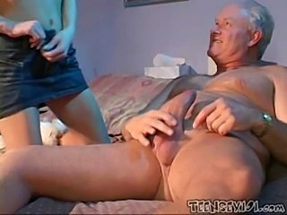 Slutty Baby Sitter Takes Good C ... free