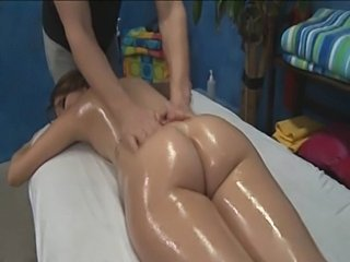 Ass and pussy massage  free