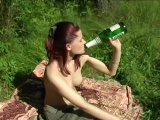 Credentials picnic. Have fucked a step sister, while preparing a barbecue. free