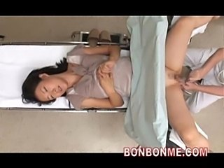 Obstetrics and gynecology doctor fucked his milf patient 08  free