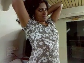 Amateur Blowjob Indian Mature
