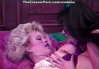perverted lesbo pair bedroom enjoyment