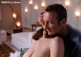 mimi rogers - full body massage