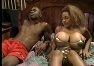 output (african-american)-sean michaels & persia