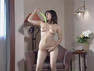 Asian Babe Erotic Vintage